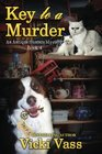 Key to a Murder An Antique Hunters Mystery Book 4