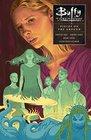 Buffy Season 10 Volume 5 Pieces on the Ground