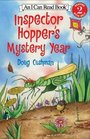 Inspector Hopper's Mystery Year (I Can Read Book, Level 2)