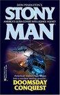 Doomsday Conquest (Stony Man, No 80)