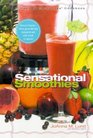 Sensational Smoothies A Healthy Exchanges Cookbook