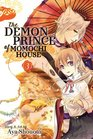 The Demon Prince of Momochi House Vol 3