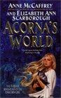 Acorna's World (Acorna, Bk 4)