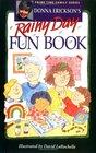 Donna Erickson's Rainy Day Fun Book