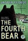 The Fourth Bear (Nursery Crime, Bk 2) (Unabridged Audio CD)