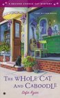 The Whole Cat and Caboodle (Second Chance Cat, Bk 1)