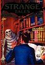 Pulp Classics Strange Tales 6