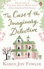 The Case of the Imaginary Detective  16 Point