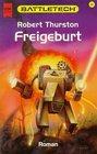 Freigeburt Battletech 41