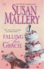 Falling for Gracie (Los Lobos, Bk 2)