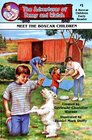Meet the Boxcar Children (Adventures of Benny and Watch, Bk 1)