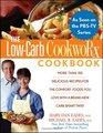 The Low Carb CookwoRx Cookbook