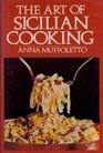 Art Of Sicilian Cooking