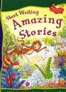 Start Writing Amazing Stories