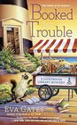 Booked for Trouble (Lighthouse Library, Bk 2)