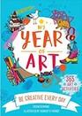My Year of Art