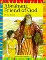 Abraham Friend of God