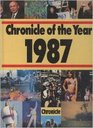 Chronicle of the Year, 1987