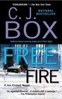 Free Fire (Joe Pickett, Bk 7)