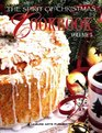 The Spirit of Christmas Cookbook Vol 3