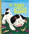 The Poky Little Puppy (Little Golden Book)