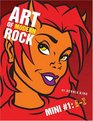 Art of Modern Rock Mini  1 AZ