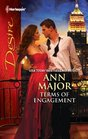 Terms of Engagement (Harlequin Desire, No 2131)