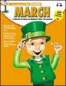 March Month of Ideas At Your Fingertips