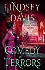 A Comedy of Terrors A Flavia Albia Novel