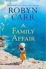 A Family Affair A Novel