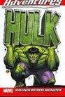 Marvel Adventures Hulk 1 Misunderstood Monster Digest