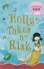 Holly Takes a Risk (Mermaid S.O.S., Bk 4)