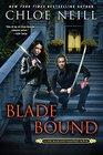 Blade Bound (Chicagoland Vampires, Bk 13)