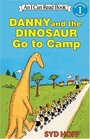 Danny and the Dinosaur Go to Camp (I Can Read Book Level 1)