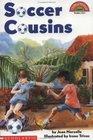 Soccer Cousins (Hello Reader!, Level 4)