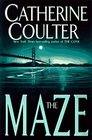 The Maze (FBI Thriller, Bk 2)