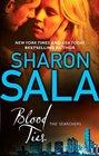 Blood Ties (Searchers, Bk 2)