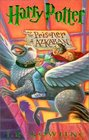 Harry Potter and the Prisoner of Azkaban (Harry Potter, Bk 3) (Large Print)