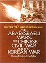 The Arab-Israel Wars
