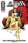 Punisher Max The Complete Collection Vol 5