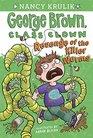 Revenge of the Killer Worms 16