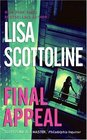 Final Appeal (Rosato and Associates, Bk 2)