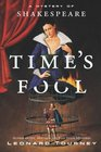 Time's Fool : A Mystery of Shakespeare