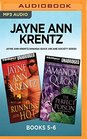 Jayne Ann Krentz/Amanda Quick Arcane Society Series Books 56 Running Hot  The Perfect Poison
