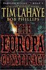 The Europa Conspiracy (Babylon Rising, Bk 3)