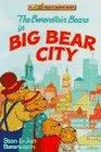 The Berenstain Bears in Big Bear City