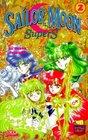 Sailor Moon Supers, Vol. 2