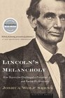 Lincoln's Melancholy: How Depression Challenged a President and Fueled His Greatness