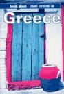 Lonely Planet Greece A Survival Kit