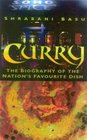 Curry The Story of the Nation's Favourite Dish